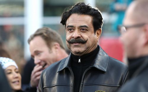 Shahid Khan 'better equipped to run Wembley than us', says FA