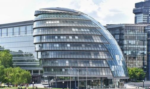 Sadiq Khan to have TWO offices under plans to move City Hall from Tower Bridge