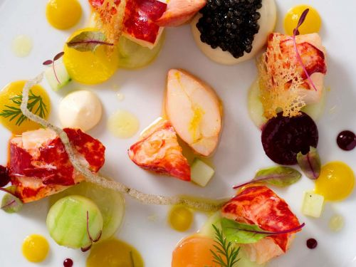 20 Michelin-Starred Restaurant Deals to Try in London