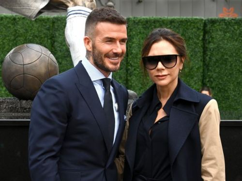 The Beckhams Are Still Raking It In, But Victoria's Fashion Empire Is Struggling