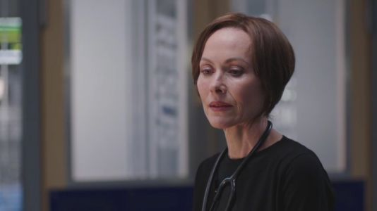 Casualty review with spoilers: Connie's day from hell