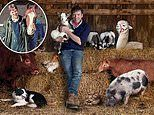 Yorkshire Vet Julian Norton shares his latest touching tales in extract from his new book
