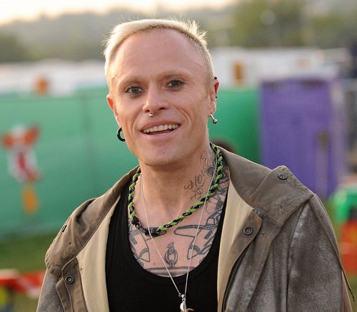 Keith Flint fans invited to 'raise the roof' in tribute to late musician before funeral service