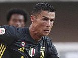 Chievo 2-3 Juventus: Cristiano Ronaldo debut ends in late victory