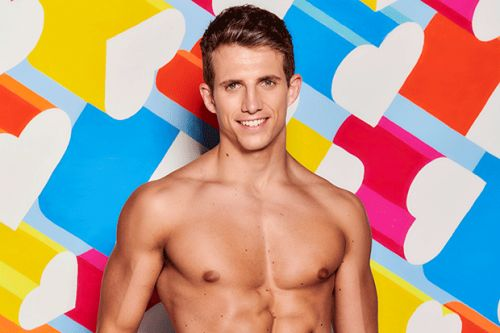 Who is Callum Macleod? Meet the Love Island series 5 contestant and aircraft engineer