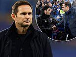 Arsenal manager Mikel Arteta urges Chelsea to stick with under fire boss Frank Lampard
