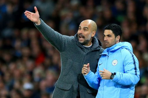 Pep Guardiola's 'break clause' allows him to leave Manchester City next summer - Mail