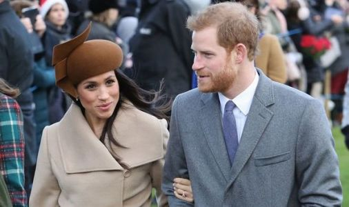 Meghan Markle and Prince Harry offered ANOTHER double date from major Hollywood starlet