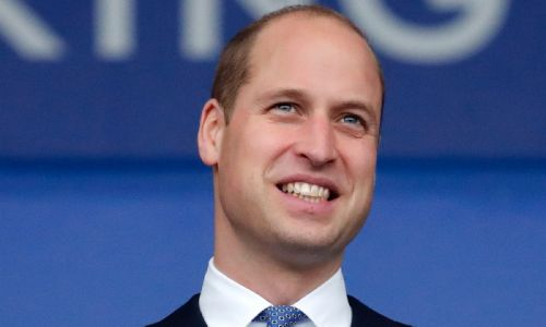 Prince William breaks silence following funeral of Prince Philip with personal tweet
