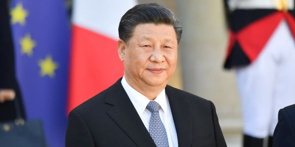 A University of Minnesota student was arrested in China and sentenced to 6 months in prison for tweeting cartoons making fun of President Xi Jingping