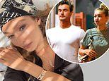 Gigi Hadid is 'really into' Bachelorette hunk Tyler Cameron. as rumored romance continues
