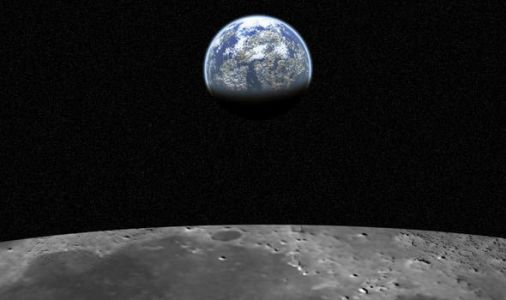Does Earth have a SECOND MOON? Bombshell report finds mini-moons barrelling around Earth
