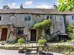 18th Century cottage in 'the prettiest village in England' goes on the market for £675,000