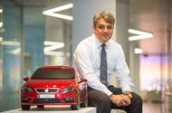 Opinion: Seat owes recent successes to ex-CEO Luca de Meo
