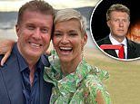 Jessica Rowe says she used to have epic fights with journalist husband Peter Overton