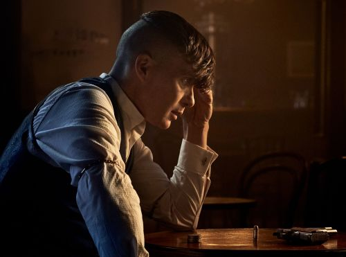 Peaky Blinders season 5 delivers heartbreaking blow as Tommy Shelby hallucinates dead wife Grace during breakdown