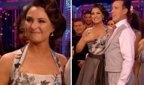 Strictly Come Dancing 2019: Emma Barton in tears after judges criticism of Waltz