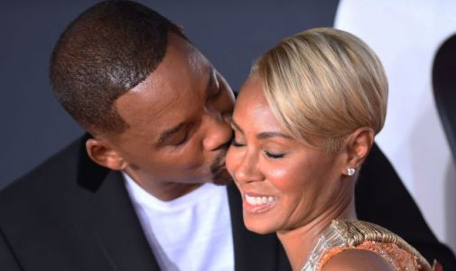 Jada Pinkett Smith reveals affair with rapper August Alsina during marriage to Will Smith