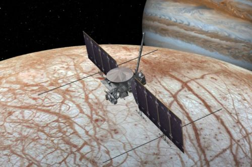 The ambitious Europa Clipper has cleared an important step toward flight