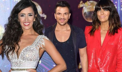 Strictly Come Dancing star admits they'd 'get worst sick feeling' behind-the-scenes