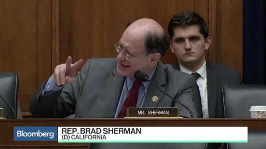 A US congressman is standing by his statement that Facebook's Libra cryptocurrency will be worse than 9/11