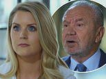 The Apprentice's Pamela Laird PRAISES Lord Sugar's 'old school' business values