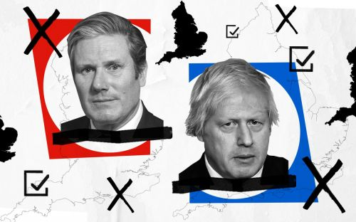 Local election results 2021: how your council voted and how the numbers map across England