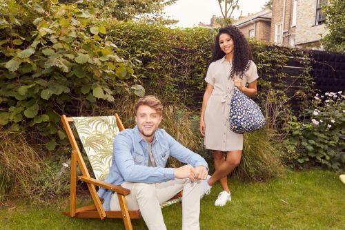Roman Kemp recalls ex-girlfriend 'flipping out' and dumping him convinced he was having an 'affair' with Vick Hope