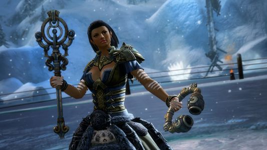 Guild Wars 2's next episode adds weekly strike missions and new masteries on November 19