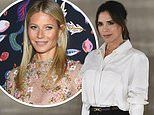 Victoria Beckham 'to launch health and lifestyle brand which will rival Gwyneth Paltrow's Goop'