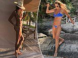 Elle Macpherson, 55, reveals her health and fitness secrets