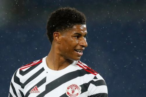 Marcus Rashford highlights Man Utd's unsung heroes after victory over PSG