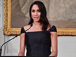 Meghan Markle confirms she will vote in the presidential election