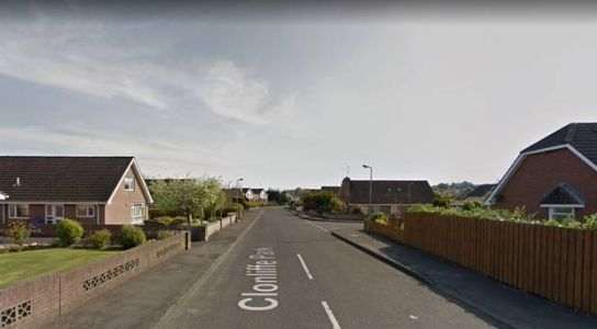 Engagement ring and cash stolen during Londonderry burglary at pensioner's home