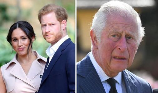 Harry and Meghan 'amply aware' Archie and Lili unlikely to get titles when Charles king