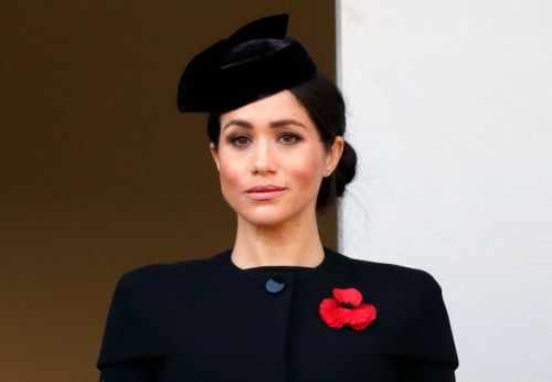 Here's How Meghan Markle Paid Tribute To Prince Philip
