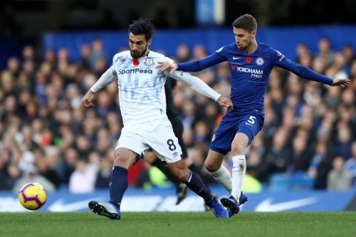 Jorginho's agent: Chelsea star 'will always feel the desire to come back home'