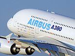 Airbus racked up £2.5bn loss in first nine months of year