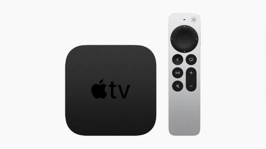 Apple TV 4K Gets the A12 Bionic Chip, Redesigned Remote