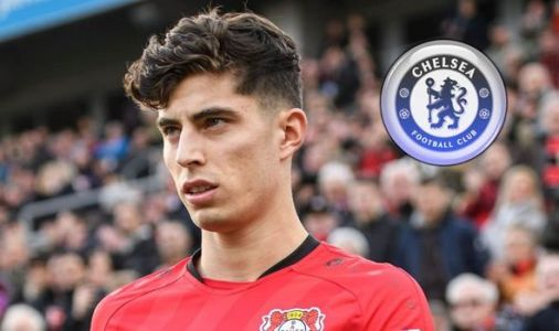 """He can go this summer"" - Bayer Leverkusen sporting director reveals Kai Havertz agreement"