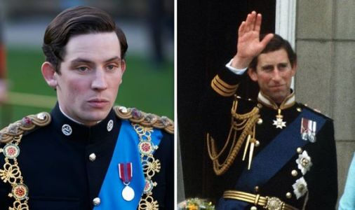 The Crown season 3: 'It's just not real' Prince Charles star speaks out about Netflix show