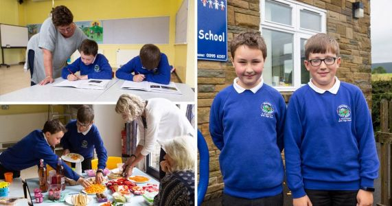 Smallest school in England closes after being left with just one student