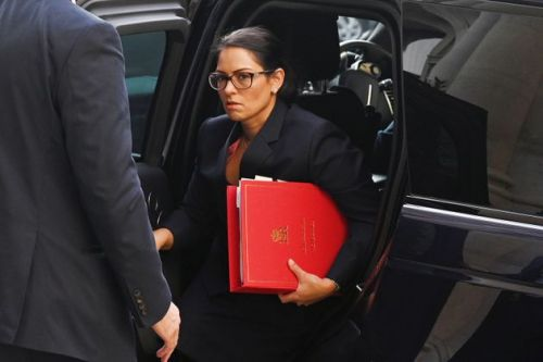 Priti Patel 'Wanted To Send Migrants To Remote Atlantic Island'