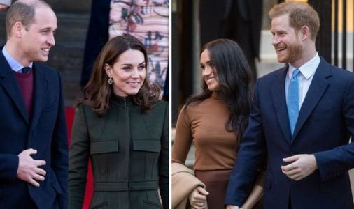 Royal blow: How Megxit lumps pressure on Kate Middleton, William and Prince George
