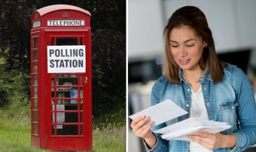 Postal vote deadline: When is the deadline to register for postal vote? Is it too late?