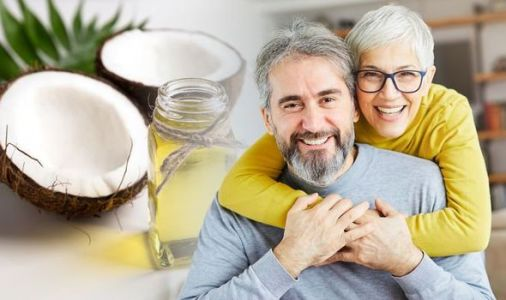 How to live longer: Coconut oil may boost heart health and help keep your weight in check