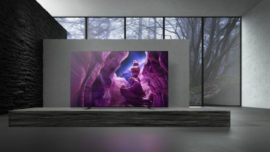 LG CX vs Sony A8H: which mid-price OLED TV should you choose?