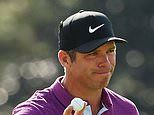 Paul Casey does U-turn to joinstar-studded field for theSaudi Invitational next year