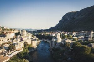 The Weather in Mostar, Its Climate and Facts to Find Out Before Visiting