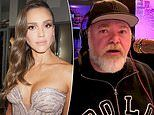 Kyle Sandilands claims he once turned down Hollywood star Jessica Alba